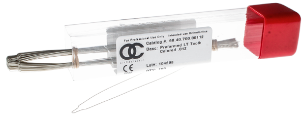 dây thép buộc (Ligatuer)